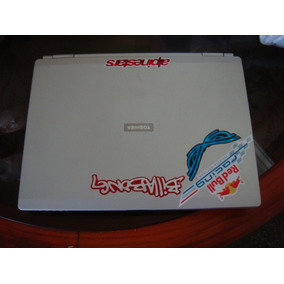 Laptops Toshiba Satelite M-45 S-169