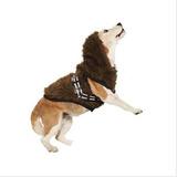 Buzo Para Perros Star Wars Chewbacca Edition Importado 5a69b342887