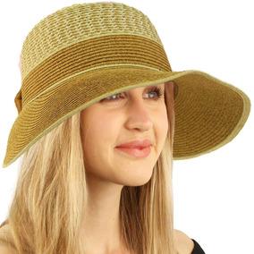 Sombrero Para Mujer Playa - Accesorios de Moda en Mercado Libre Colombia c81d18a5191