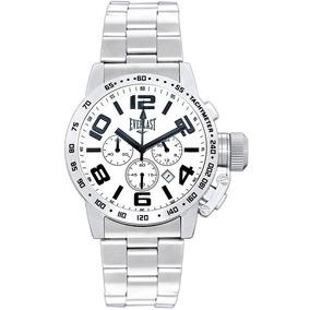 Relógio Everlast - E054
