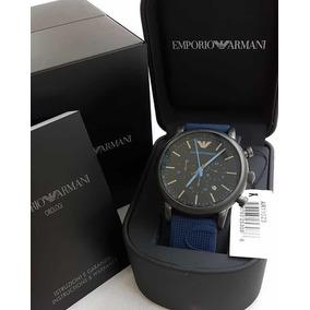 de058a1c432 Reloj Original Emporio Armani Ar0649 - Joyas y Relojes en Mercado ...