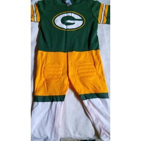 Green Bay Packers Bebe en Mercado Libre México 266a625f561