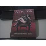Nikita - 1° Temporada - Frete 7,00