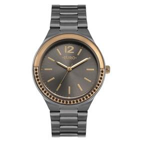688ddfc6fbc Relogio Rotary Dupla Face Original - Relógios De Pulso no Mercado ...