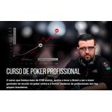 Akkari - Curso De Poker Profissional Intermediário 2019