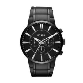 Fossil Fs4778 Reloj Caballero, Analogo, Por Kronocity