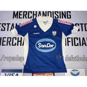 Camiseta De Atlético Rafaela Reusch Suplente De Utileria