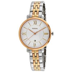56a8000aac57 Relojes Fosil Para Dama Es3844 - Joyas y Relojes en Mercado Libre México