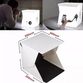 Mini Estudio Fotográfico. Photo Studio Pop Up Promoção