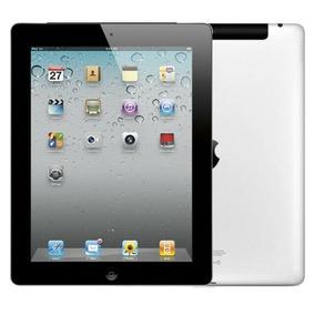 Apple Ipad 2 Wi-fi 3g 64gb Cinza-preto Mc775ll/a