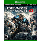 Videojuego Gears Of War 4 4k Xbox One Ibushak Gaming