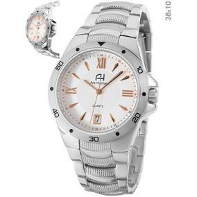 Relógio Ana Hickmann Ah28982h Dourado - Loja Oficial