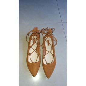 Forever 21 - Zapatos Marrón en Mercado Libre Argentina 8bedb0a8ae04