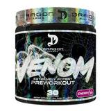 Venom Semi Empedrado / Granulado - Dragon Pharma - Leia