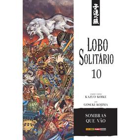 Lobo Solitário - Vol.10