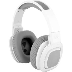 Fone De Ouvido Jbl J88i Over Ear Com Microfone Branco Novo