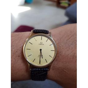 Reloj Omega De Ville Vintage