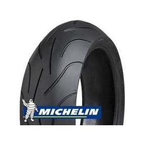 Pneu Traseiro Michelin 190/50-17 Power 2 Ct Cbr 600rr Gsx R1
