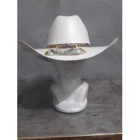 Sombrero Cowboy El Cartel Chihuahua Papel Arroz Envío Gratis ea7c7266db6