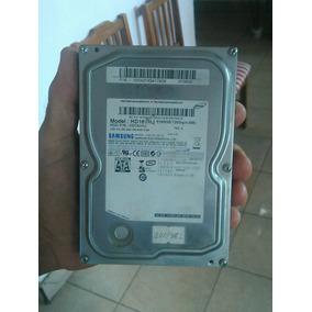 Disco Duro De 160gb Marca Samsung