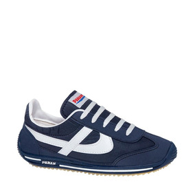 25 - Azul Marino - Tenis Casual Panam 0084 - 177670