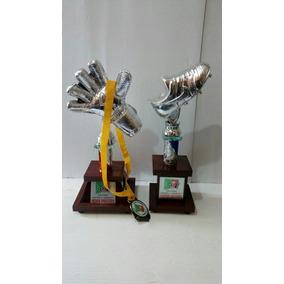 Trofeos Para Futbol Portero en Mercado Libre México c5b1aeb442989