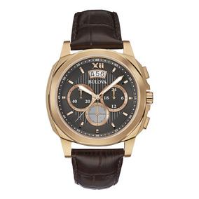 Reloj Bulova Retro Caballero 97b136