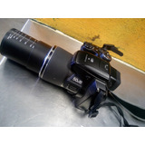 Camara Semiprofecional Fujifilm Finepix S9400w Zoom 50x- 16m