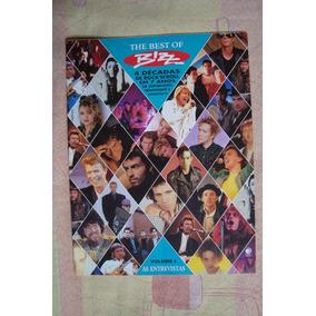 Revista The Best Of Bizz- Volume 1, 2 E 3 - Década 80/90