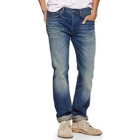 Calça Jeans Masculina Gap Regular 2015 36/34 Tam 46/48 *3