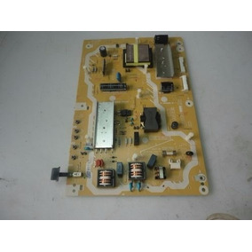 Placa Da Fonte Tv Panasonic Tc-l42e30b Tnpa5364 3p