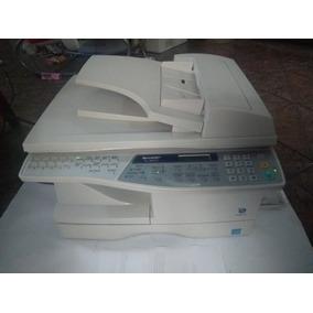 Impressora / Copiadora Digital A Laser Sharp Al-1661cs