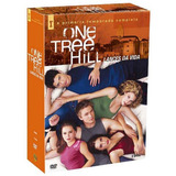 Dvd Box One Tree Hill Lances Da Vida - 1 Temporada