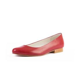 Ballerinas Chinitas Zapatos Juicy Couture Cuero T34 - Vestuario y ... fc3ef1cc6c18
