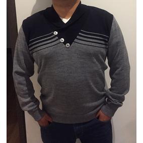 Invierno Nuevos Hombres Casual Cardigan Suéteres. 4 vendidos · Suéteres c69bdb5d6392