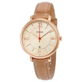 8a9b5fd51fa1 Reloj Fossil Es3487 - Reloj de Pulsera en Mercado Libre México