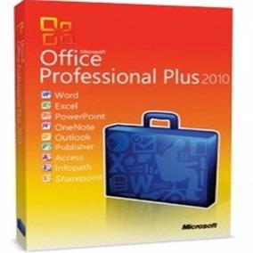 Liicenca #oficce 2010 Proffessional Pllus Orginal C Garantia
