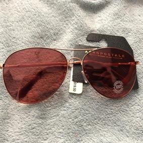 Oculos De Sol Aeropostale Aviador - Óculos no Mercado Livre Brasil 22142a02c1