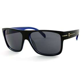 Oculos Sol Hb Would Original Solar Black Blue Preto Brilho b00b3d4fe1