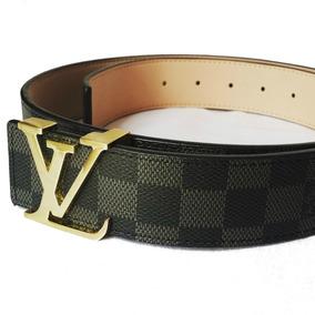 Cinturones Louis Vuitton Lv Ferragamo Gucci Gg Modelos Nuevo e4450c00ff6e