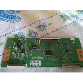 Placa Tcon Tv Panasonic Tc-l42e5bg