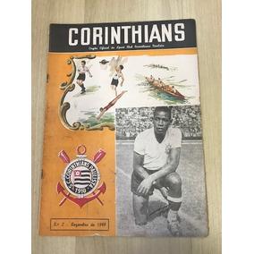 Revista Oficial Corinthians - Colecionador - Lote