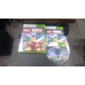 Xbox 360 Juegos Lego Ninjago En Xalapa En Mercado Libre Mexico