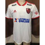 Camisa Flamengo Branca - Loterias Online - # 37 - Kleber