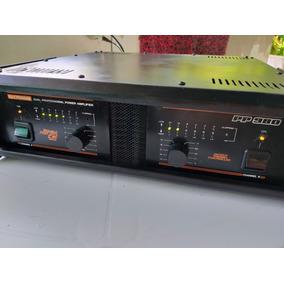 Amplificador Potencia Cygnus Pp980.advance.unic