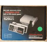 Consola De Videojuegos Retro Con 620 Juegos.