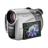Vendo Remato Filmadora Canon Dc50 Mini Dvd Excelente Estado