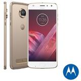 Motorola Moto Z2 Play Power 64gb Snap A Escolher Snap