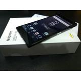 Smartphone Sony Xperia Z5 Premium E6853 32gb Novo Garantia