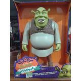 Muñeco Shrek - Original - Nuevo - Medida 33 Cm